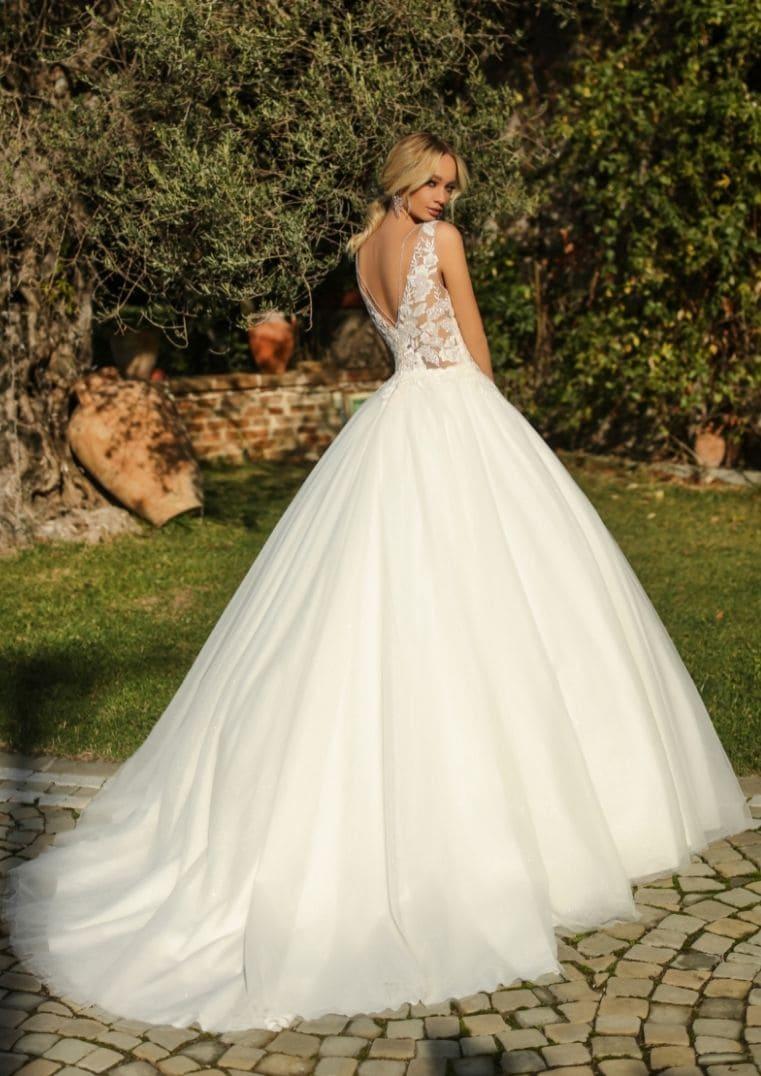 Robe de mariée Ariel - Iryna Kotapska 2022