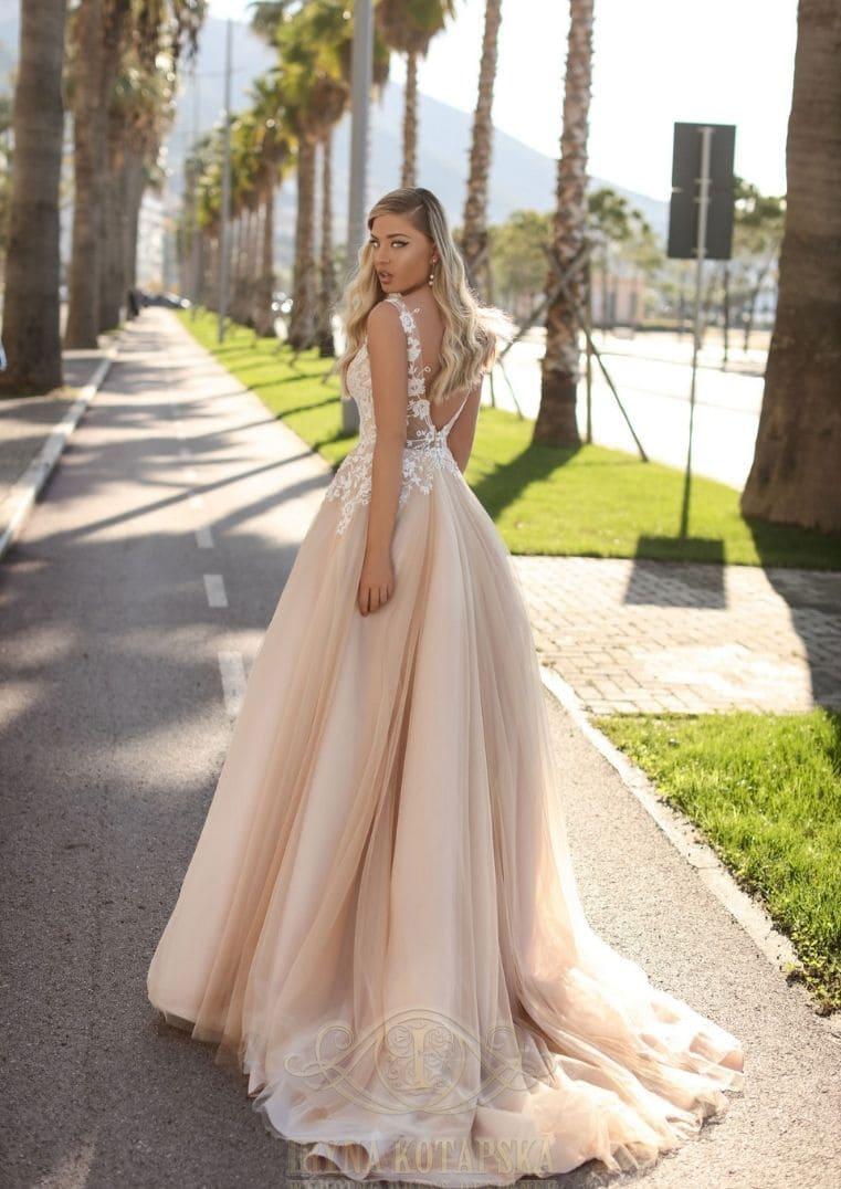 Robe de mariée Clematite - Iryna Kotapska 2022