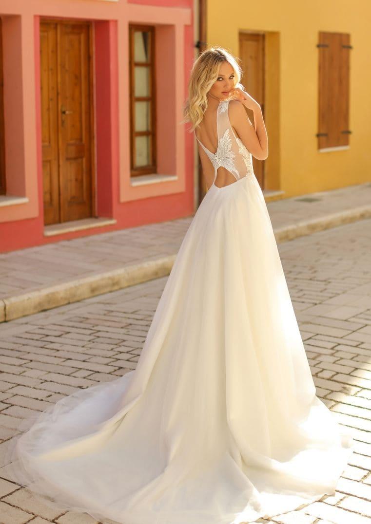 Robe de mariée Cygne - Iryna Kotapska 2022