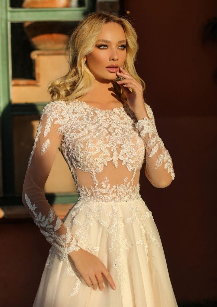Robe de mariée Dahlia - Iryna Kotapska 2022