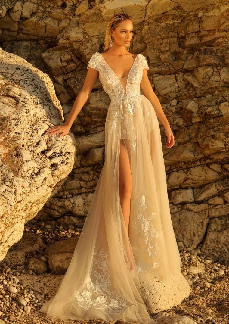 Robe de mariée Ingrid - Iryna Kotapska 2022
