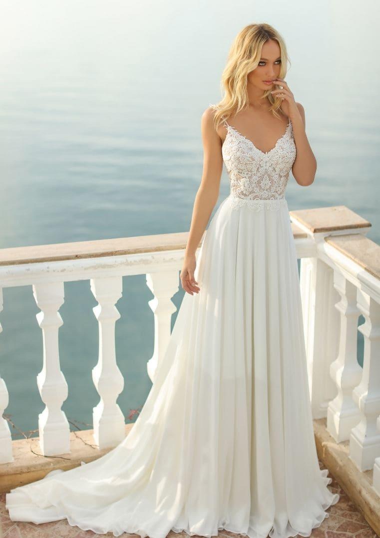 Robe de mariée Leia - Iryna Kotapska 2022