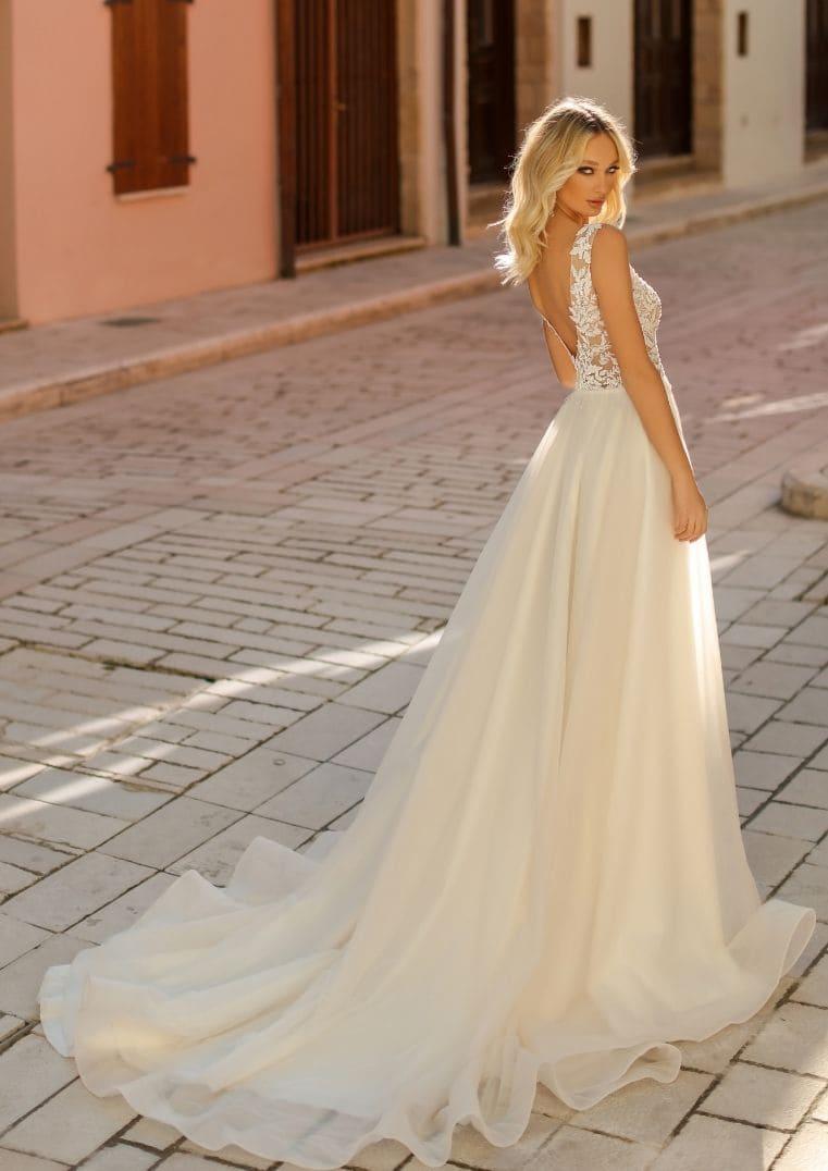 Robe de mariée Noisette - Iryna Kotapska 2022