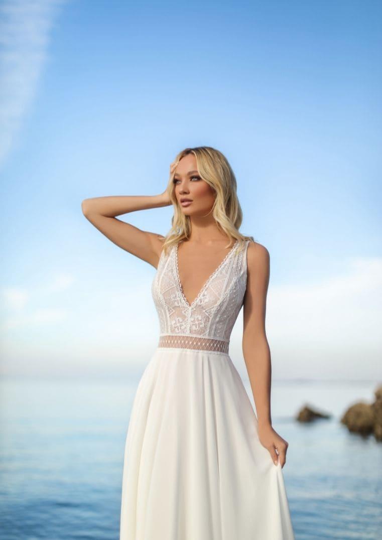 Robe de mariée Rock - Iryna Kotapska 2022