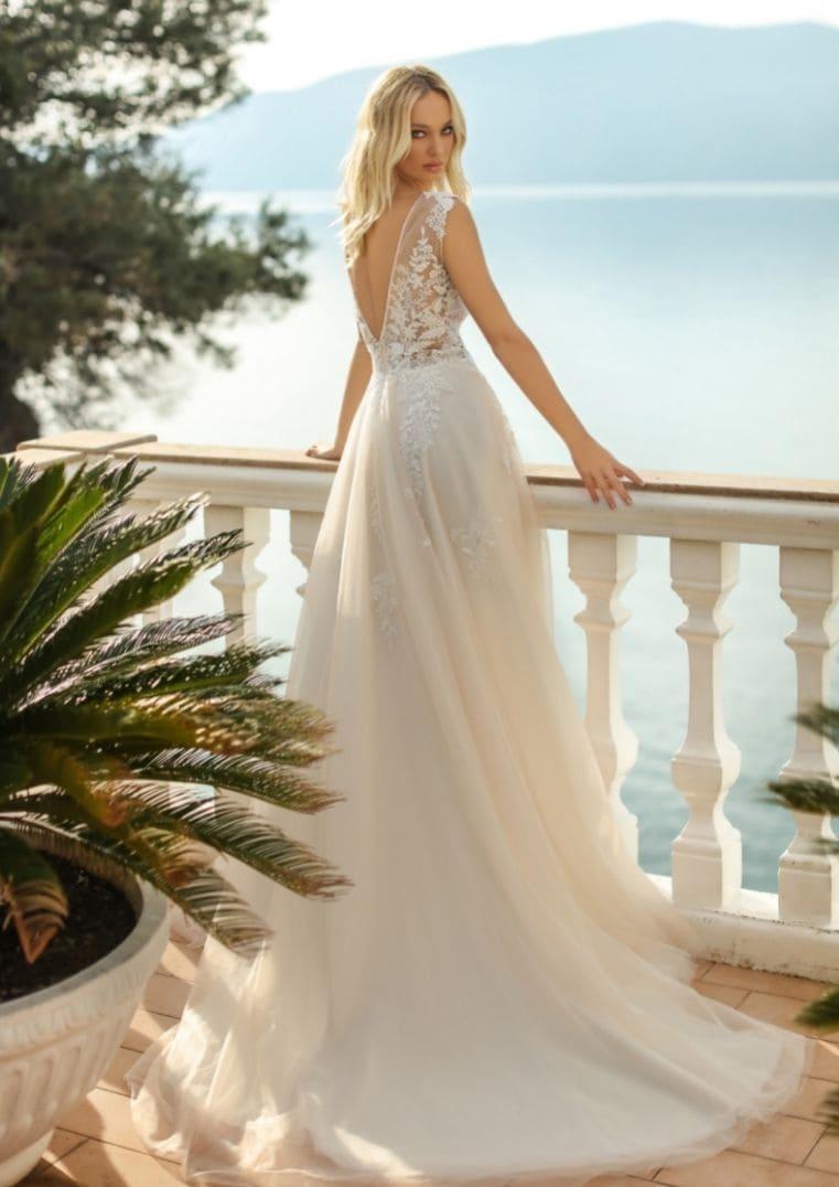 Robe de mariée Rosebud - Iryna Kotapska 2022